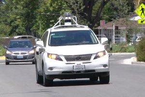 Les voitures autonomes suscitent une vive inquiétude