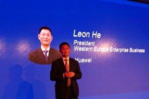 Huawei Enterprise fonce dans la cour des grands