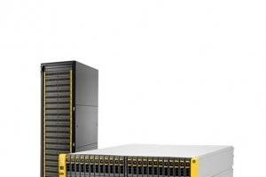 HPE passe devant EMC sur le marché du stockage selon IDC