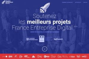 France Entreprise Digital 2016 : Plus que quelques heures pour voter !