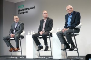 Discover 2016 : HPE défie IBM Watson avec Haven OnDemand