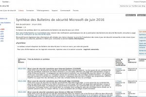 Microsoft corrige des failles critiques dans Windows, IE, Edge et Office