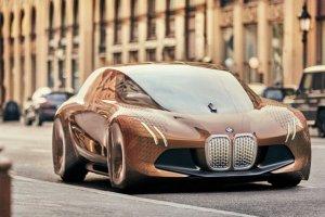 BMW et Intel font équipe sur la voiture autonome