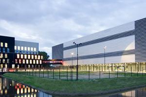 Equinix investit 189M $ dans un 8e datacenter à Amsterdam