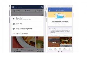 Facebook contourne les bloqueurs de publicités