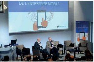 Les outils mobiles également privilégiés en mode sédentaire