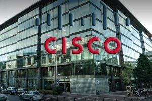 Cisco supprime finalement 5500 postes dans le monde