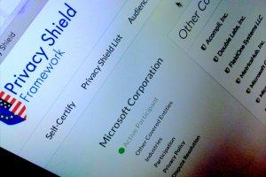 200 sociétés ont adhéré au Privacy Shield