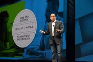 VMworld 2016 : VMware Fusion et Workstation � l'heure de Windows 10 Anniversary