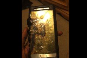 Explosions de Galaxy Note 7 : Samsung stoppe les livraisons
