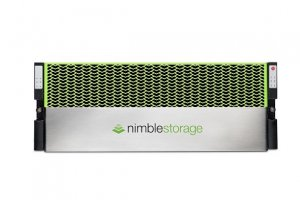 Nimble Storage sort une baie flash entrée de gamme à 40 000$