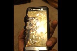 Galaxy Note 7 explosifs : Le coût de rappel évalué à 1 Md$