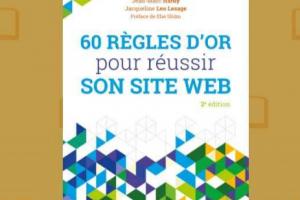 60 conseils pour r�ussir son site web