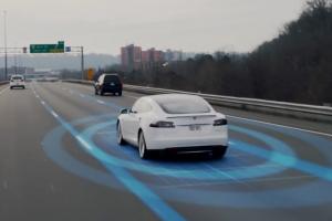 Tesla corrige les défauts de son Autopilot avec la version 8.0