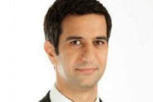 Elie Elbaz pilote les activités voiture connectée et numérique chez Renault
