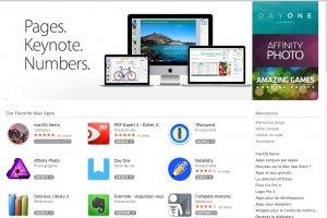 MacOS Sierra disponible en téléchargement gratuit