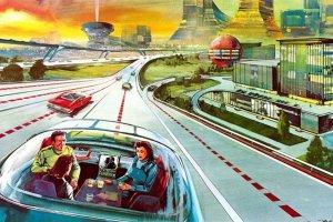 Dossier voiture autonome : les acteurs sont en place, que la course commence !