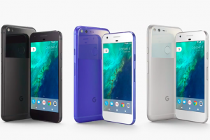Des Google Pixel particulièrement fades malgré l'Assistant