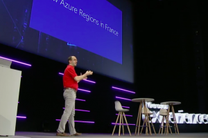 Experiences'16 : Microsoft séduit les développeurs avec des API cognitives