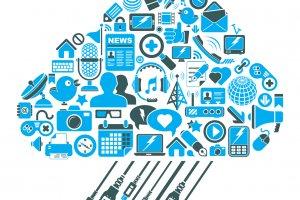 Les ventes d'infrastructures repartent en T2 grâce au cloud