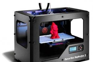 450 000 imprimantes 3D vendues en 2016