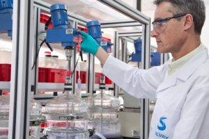 Solvay confie � CGI son support applicatif