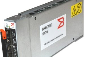 Broadcom rachète Brocade 5,5 Md$