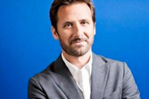 Adobe nomme Luc Damman directeur général Europe de l'Ouest et Sud
