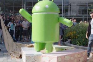 9 smartphones sur 10 vendus sous Android au 3ème trimestre