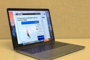 Test Apple MacBook Pro 13 : Juste une évolution