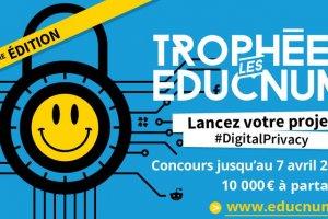 La CNIL lance le concours Educnum pour alerter les jeunes sur les usages du web