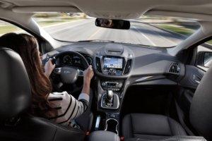 Ford �tend l'utilisation de QNX dans ses voitures connect�es