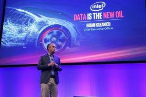 Intel investit 250 M$ dans les voitures autonomes