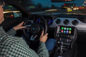 Test Ford Sync 3: Un système d'infodivertissement bien pensé