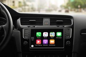 Apple bien dans la course aux voitures autonomes