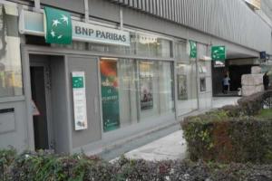 BNP Paribas accompagne ses clients dans la transformation num�rique