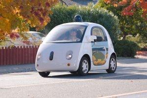 Google lancera son service de transport autonome dans 3 ans