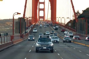 Bras de fer entre Uber et l'État de Californie