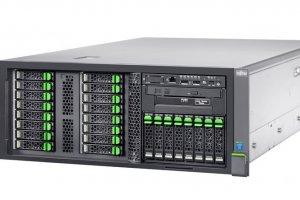 Fujitsu arrive dans l'hyperconvergence avec VMware