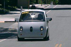 Honda espère collaborer avec Waymo sur les voitures autonomes