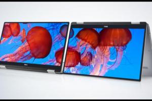 Dell revisite son XPS 13 à la sauce 2-en-1