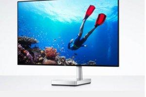 Dell va lancer un �cran 27 pouces avec un USB-C