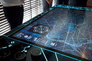 Intel r�cup�re 15% de la soci�t� de cartographie Here