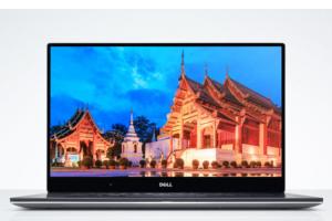 Dell présente un XPS 15 survitaminé