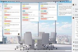 Atlassian rachète l'outil collaboratif Trello