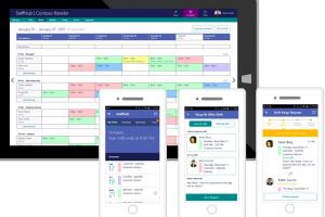 StaffHub : Microsoft au chevet de ses clients sans PC fixes