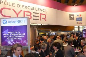 FIC 2017 : Le Pôle d'Excellence Cyber élargit son ancrage régional