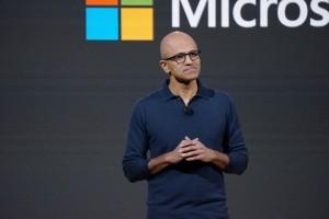 La croissance du cloud stimule encore les revenus de Microsoft
