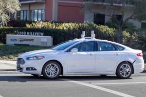 Ford prend le contrôle d'Argo AI en investissant 1 Md$