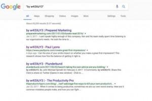 Faille WordPress : 1,5 million de pages web d�figur�es